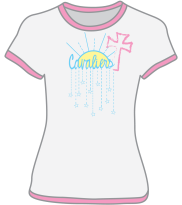 Central Valley Christian School Shirt Design