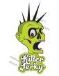 Killer Jerky Logo